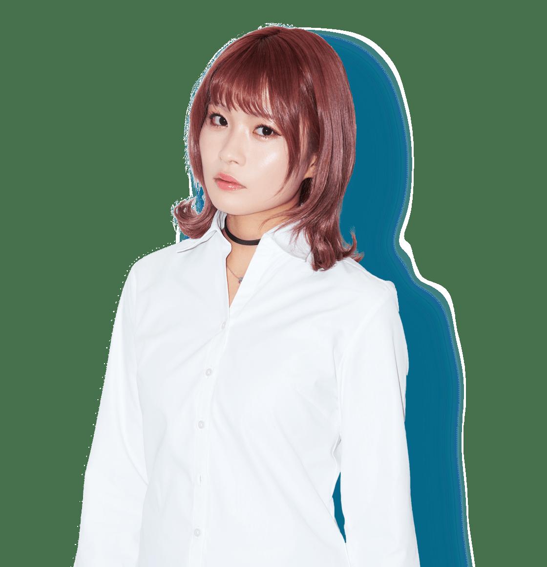 小林ひろみのシャツ画像