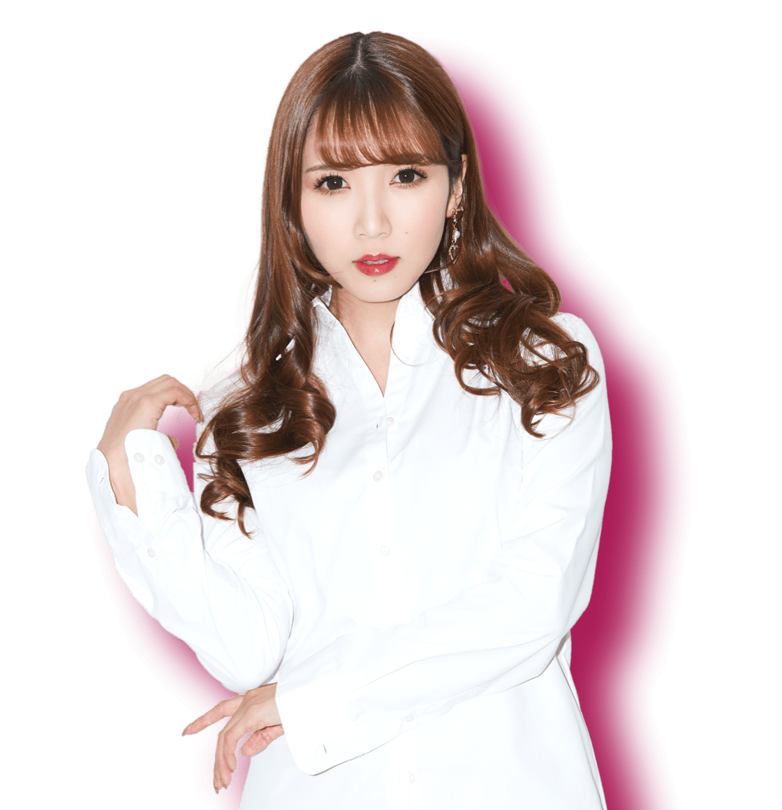友田彩也香のシャツ画像